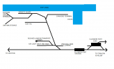 Ellemere Port 1990 approx layout.png