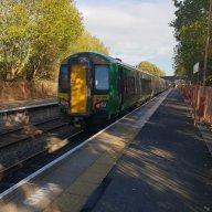 train_lover