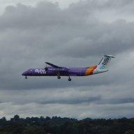 FlybeDash8Q400