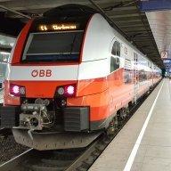 TGW Bahn