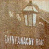 Dunfanaghy Rd
