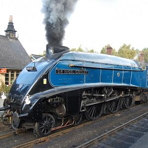 NYMR And Airshow 418