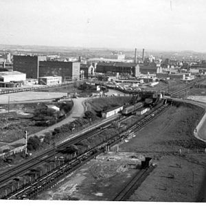 FacebookHomescreenImage poulton to fleetwood line where it runs threw ici in thornton