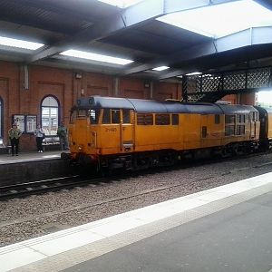 Class37 Test Train