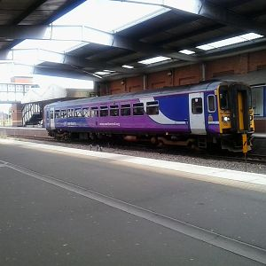 HumberlincSprinter