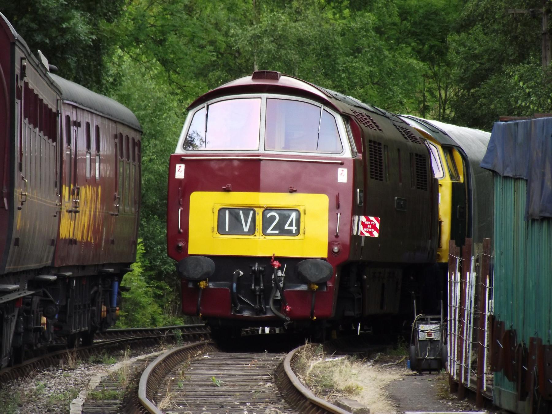 SVR Behind the Scenes 054